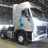 アフリカで使用されるトレーラーのためのSinotruk 4X2重いHOWOのトラック