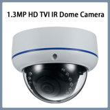 1.3MP HD Tvi IRの小型ドームCCTVの保安用カメラ(SV-D22A13TVI)