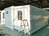 Accommodation와 Office를 위한 20FT Expandable Container House