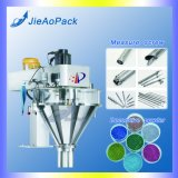 Máquina de medición en polvo con harina de Ce para embalaje (JA-100LS)