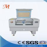 Piccola tagliatrice del laser di stile per i prodotti di cuoio (JM-750H)