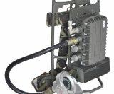 Transmisor video móvil antiexplosión funcional multi superior del precio bajo HD Manpack