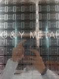 6K 광택이 있는 완성되는으로 돋을새김되는 304 스테인리스 장 폴란드어