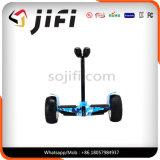 三準位ハンドルが付いているデザインJifiの新しい電気自己のバランスをとるスクーター
