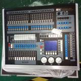 Nuovo regolatore chiaro della discoteca 1024p del DJ della fase di progetto di DMX