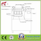 Homogénéisateur haute pression pour le lait Dairy 2000L (GJB2000-25)