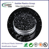 高い黒さおよび光沢度の高いプラスチック樹脂黒いカラーMasterbatch