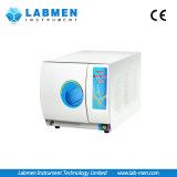 Niedrige Temperatur-Plasma-Wasserstoffperoxid-Sterilisator (vertikales Handbuch)