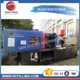 Fabricante para a máquina de borracha plástica vertical usada da modelação por injeção