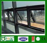 Finestra appesa superiore standard australiana di Pnoc081007ls con alto Quanlity