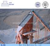Minenmaschiene-Dieselmotor-vibrierender Bildschirm-Preis