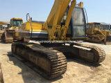 Usada Kobelco SK200 disponível da escavadeira Japão fez escavadoras hidráulicas para venda