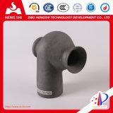 Uso do bocal de Desulfuration da proteção de ambiente do nitreto de silicone para a indústria da metalurgia