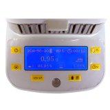 analyseur d'humidité de haute précision d'halogène de 110g/0.001g Digitals