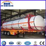 CCS Csc ASME 증명서를 가진 20feet 40feet 물 & 바닷물 ISO 저장 탱크 콘테이너