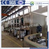 1.200 bph Barril de 5 galones automático de la línea de producción de agua mineral / máquina de llenado