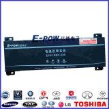 Système de gestion intelligent de batterie (BMS) pour des véhicules électriques