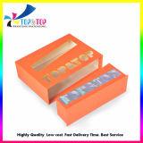 색깔 화장품 수송용 포장 상자