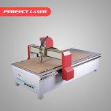 CNC гравировки и вырезывания высокой точности машина маршрутизатора деревянного акрилового