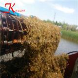 Macchinario di raccolta acquatico delle piante acquatiche della mietitrice del Weed di prezzi più bassi