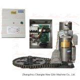 Novo Qilin AC1300kg de material obturador do Motor da Porta de Giro do Motor