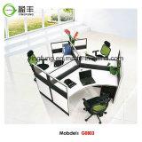 オフィス用家具ワークステーション区分の事務机Yf-G0801