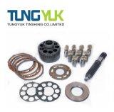 ステンレス鋼の精密CNCの回転機械化の部品