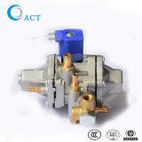 CNG Act12 차를 위한 중간 압력 흡진기