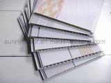 Водонепроницаемый декоративных ПВХ настенные и потолочные панели - ПВХ системной платы