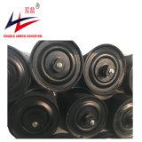 De dubbele Rol van het Staal van de Goede Kwaliteit van de Pijl, Nylon Rol voor De Transportband van de Riem van de Installatie van het Cement van de Staalfabriek