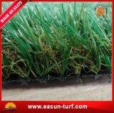 Загородка сада травы высокого качества искусственная для сада