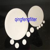 Superieur-kwaliteit 47mm de 0.45um Hydrophobic Membraanfilter van Schijven PTFE