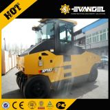 China barato 30 Ton Rolo Compactador tipo pneumático estrada