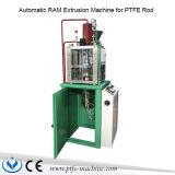 Máquina de la protuberancia del RAM para PTFE Rod
