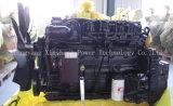 Motor diesel del coche del carro de Dcec Cummins (ISDe270 30) 198kw/2500rpm