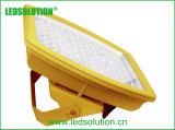 Luz a prueba de explosiones industrial de la iluminación 100W LED para el campo de minas del petróleo de la gasolinera