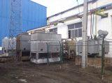 Система охлаждения с рециркуляцией воды в корпусе Tower для плавления печи (15T)
