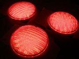 Ampoule de syndicat de prix ferme de la place DEL PAR56 d'ABS et d'acier inoxydable