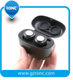 Мини-4.2 версии уха телефон 250 Мач Tws Bulit беспроводной связи Bluetooth наушников