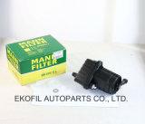 Filtro de combustible de la pieza de automóvil para Renault Wk939-11X