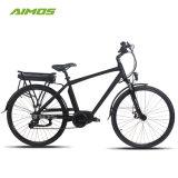 700c mi vélo électrique d'entraînement