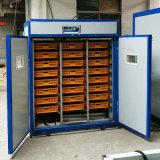 Prix de gros industriels Volaille Oeufs Hatcher Machine automatique
