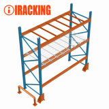 Best Sales China Fabricante Rack de armazenamento de Metal