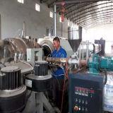 Linha de Produção de tubos PE de plástico
