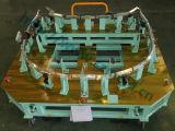 Приспособление для крепления верхней крышки двигателя в сборе и проверка