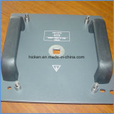 Сторона подшипникового щитка частей CNC отливки OEM высокой точности подвергая механической обработке