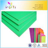 De kleurrijke Raad van het Schuim van Ploytyrene van het Document