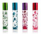 Paintigのガラス香水瓶のロール