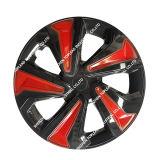 12''13''14''15'' всеобщей красочные пластика ABS/PP колеса автомобиля