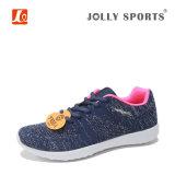 2018の新式のスポーツの靴の人の女性のスニーカーの運動靴